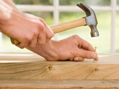 General Carpentry Work