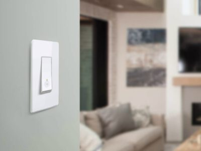 Light Switch Replacement – Up to 3