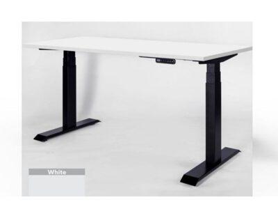 โต๊ะเพื่อสุขภาพ Ergotrend (Sit 2 Stand GEN3 Top-White)
