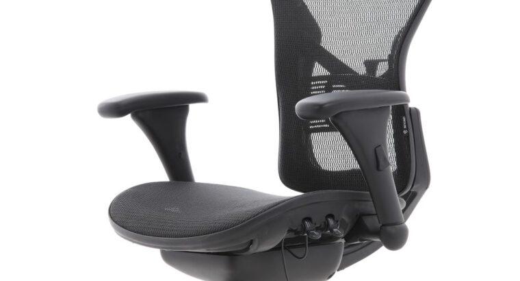 Ergotrend CHARM-01BMM with Headrest (CHARM-01BMM with Headrest)