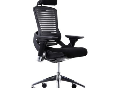 Ergotrend CP5 (Size S) with Headrest (CP5 (Size S) with Headrest)