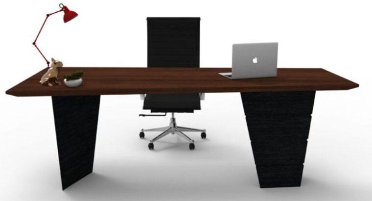 โต๊ะทำงานผู้บริหาร (EX-003)