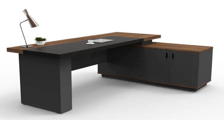 โต๊ะทำงานผู้บริหาร (EX-001-LOPS)