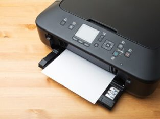 Printer or scanner repair